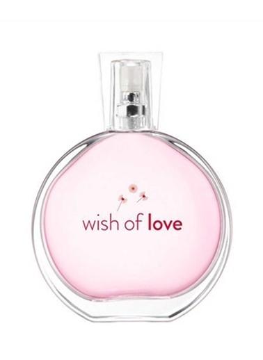 Avon Wish Of Love Kadın Parfüm 50 Ml Edt Renksiz